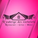 Auberge des Rochelets icon