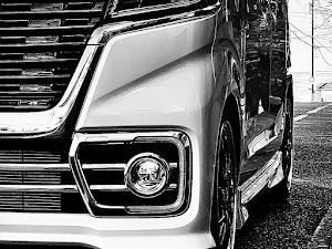 スペーシアカスタム MK53S XS HYBRID turbo  2018年 8月19日納車のカスタム事例画像 terutakaさんの2020年02月29日21:20の投稿