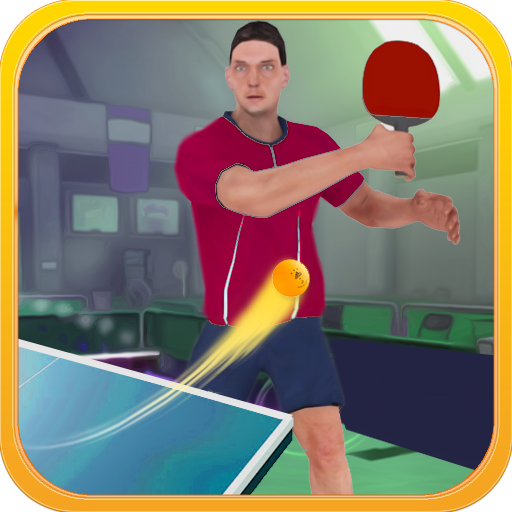 Real Table Tennis Master World Tour