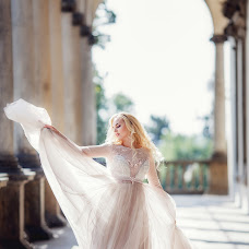 Wedding photographer Svetlana Danilchuk (Danylka). Photo of 28.09.2016
