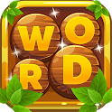 Word Connect 2021- Crossword Puzzle Game icon