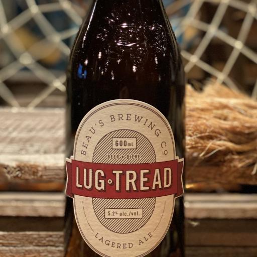 Beau's Lugtread