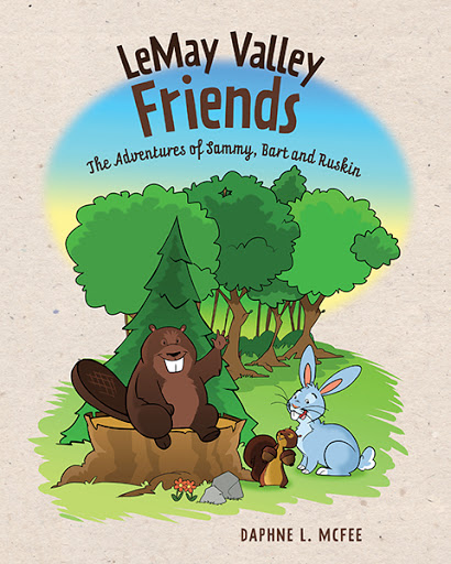 LeMay Valley Friends cover