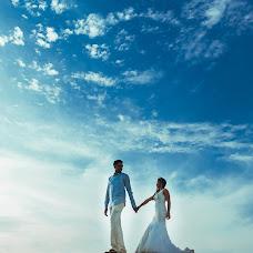 Wedding photographer Efrain alberto Candanoza galeano (efrainalbertoc). Photo of 26.04.2018
