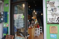 黑鯨咖啡館