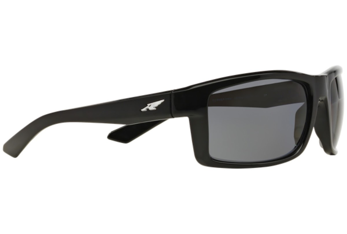 60e52e62a10 Polarized Sunglasses Arnette Corner Man AN4216 C61 41 81. 124 € VAT  included. Add prescription lenses