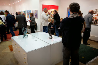 Photo: Galerie am Salzgries, 2013