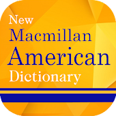 New Macmillan American Dictionary