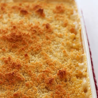 Ultimate Macaroni and Cheese.