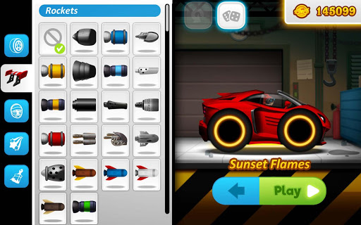 Night Racing: Miami Street Traffic Racer 3.47 Screenshots 3