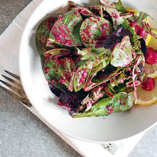 Beet Salad Dressing Recipes.