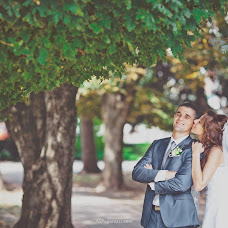 Wedding photographer Andrey Selyutin (ASPaparazzi). Photo of 14.08.2014