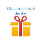 Flipkart best offers everyday : Deal of the Day 1.0.4