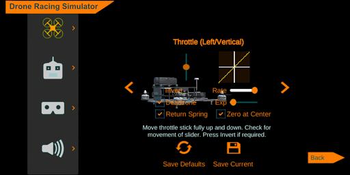 Drone Racing FX Simulator - Multiplayer 1 screenshots 3