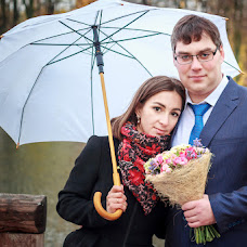 Wedding photographer Anna Mironchenko (mironchenko). Photo of 23.01.2015