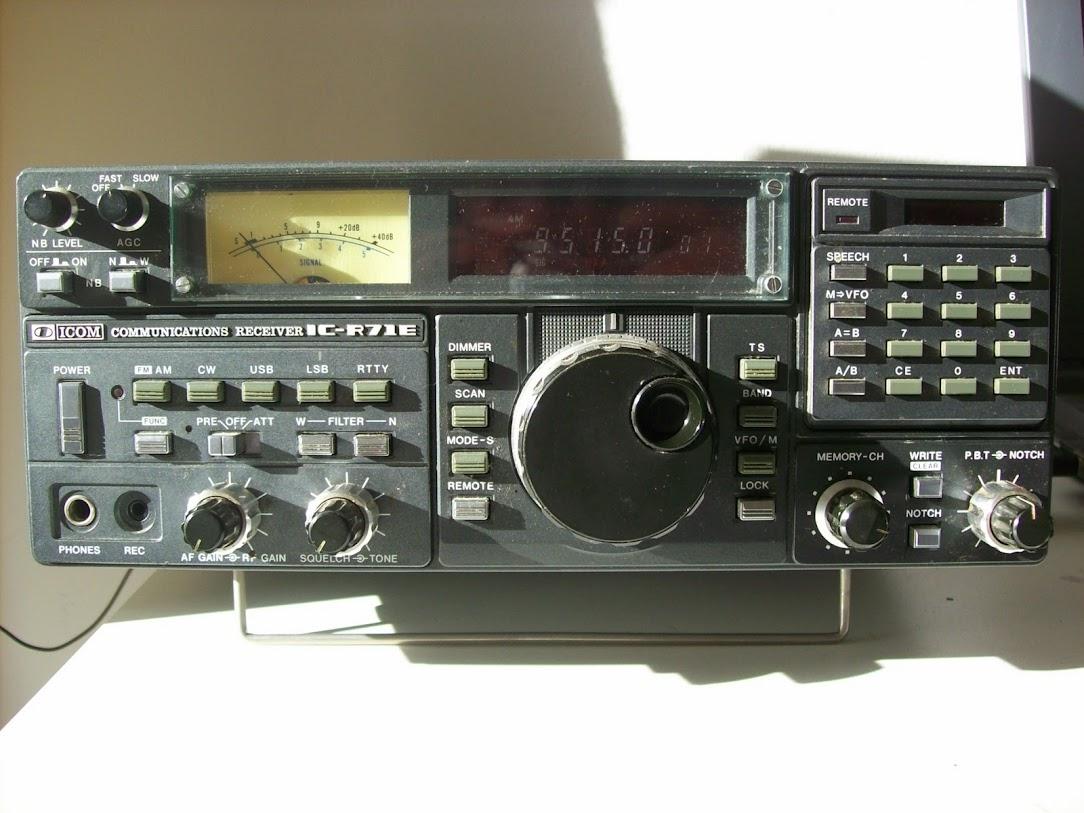 IU5FHF - Callsign Lookup by QRZ Ham Radio