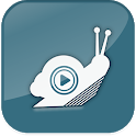 Slow motion video FX: fast & slow mo editor icon