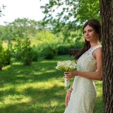 Wedding photographer Anastasiya Nagornaya (Anesti). Photo of 17.07.2015