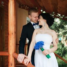 Wedding photographer Sergey Buzunov (buzunov). Photo of 21.08.2016