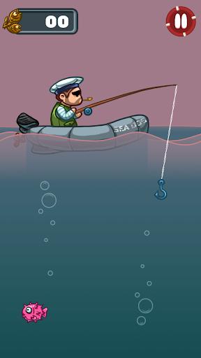 捕鱼时间--航海日