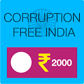 Corruption free India-Note Ban
