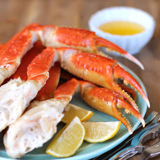 Snow Crab Recipes.