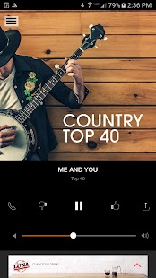 My Country 95.5 - Country Radio - Casper (KWYY) - náhled