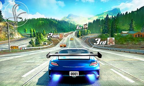 Screenshot 1 Street Racing 3D 2.7.9 APK MOD