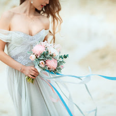 Wedding photographer Evgeniya Klimova (Klimovafoto). Photo of 15.10.2015