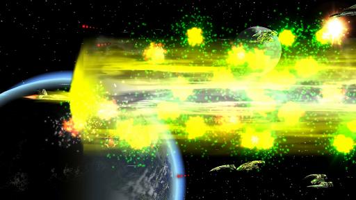 BlastZone 2 Lite: Arcade Shooter 1.32.3.2 screenshots 23