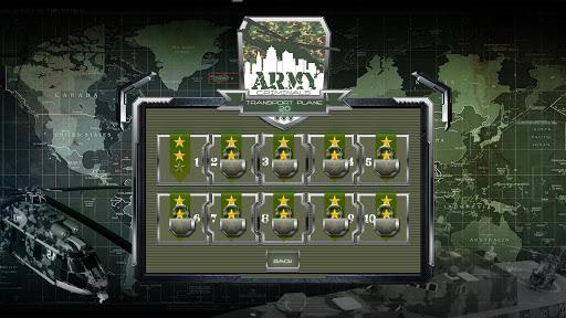 Army Criminals Transport Plane 2.0 4 screenshots 18