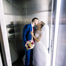 Wedding photographer Valeriy Moroz (fotomoroz). Photo of 13.02.2016