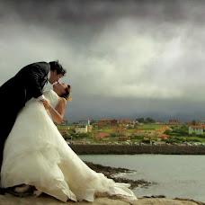 Wedding photographer Miguel ángel Nieto - artenfoque (miguelngelnie). Photo of 28.09.2015