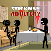 Stickman Love And Adultery