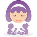 جليسة حاضنة رعاية أطفال و حضانة في منزلك بالساعة icon