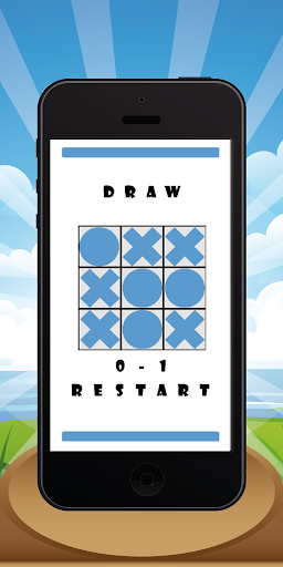 Tic Tac Toe screenshot 8