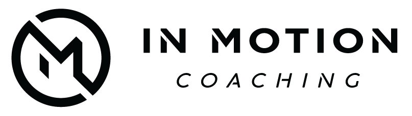 In Motion Coaching