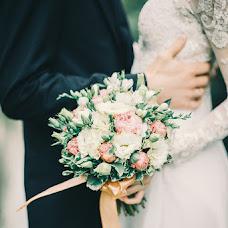 Wedding photographer Dasha Payvina (dashapayvina). Photo of 25.12.2015