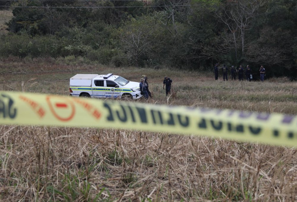 Two arrested in connection with KZN south coast murders - SowetanLIVE