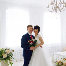 Wedding photographer Irina Permyakova (Rinaa). Photo of 21.08.2017