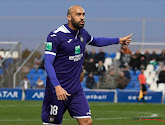 Anderlecht va casser le contrat d'Anthony Vanden Borre