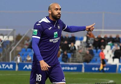 Anthony Vanden Borre futur patron d'une équipe U23 d'Anderlecht en D1B ?