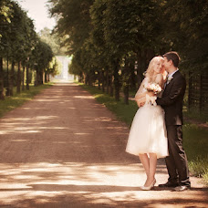 Wedding photographer Tatyana Sevryugina (sevtana). Photo of 24.08.2013