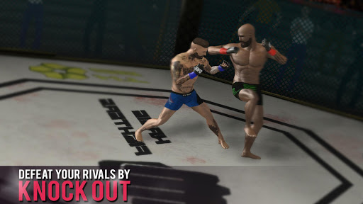 MMA Fighting Games 1.6 screenshots 5