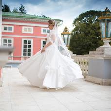 Wedding photographer Sergey Volkov (volkovsv). Photo of 27.08.2016