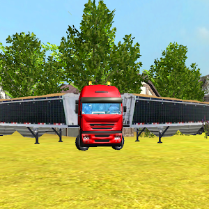 Farm Truck 3D: Wheat 2 for PC and MAC