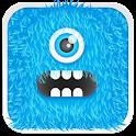 Monster Lock Screen icon
