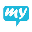 mysms - SMS from Computer Icon