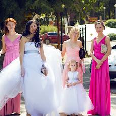 Wedding photographer Fotografy Ponomarevy (Ponomarevi). Photo of 15.02.2014