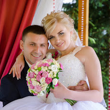 Wedding photographer Viktor Vasilev (Vikmon). Photo of 13.02.2016